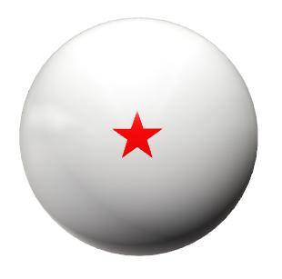 ピンポン玉